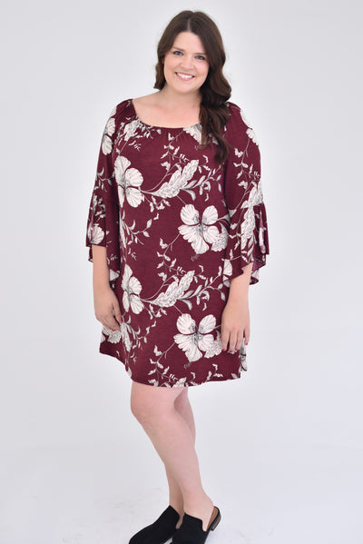Annalise Curvy Dress