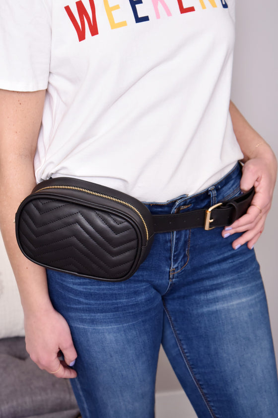 Holly Fanny Pack