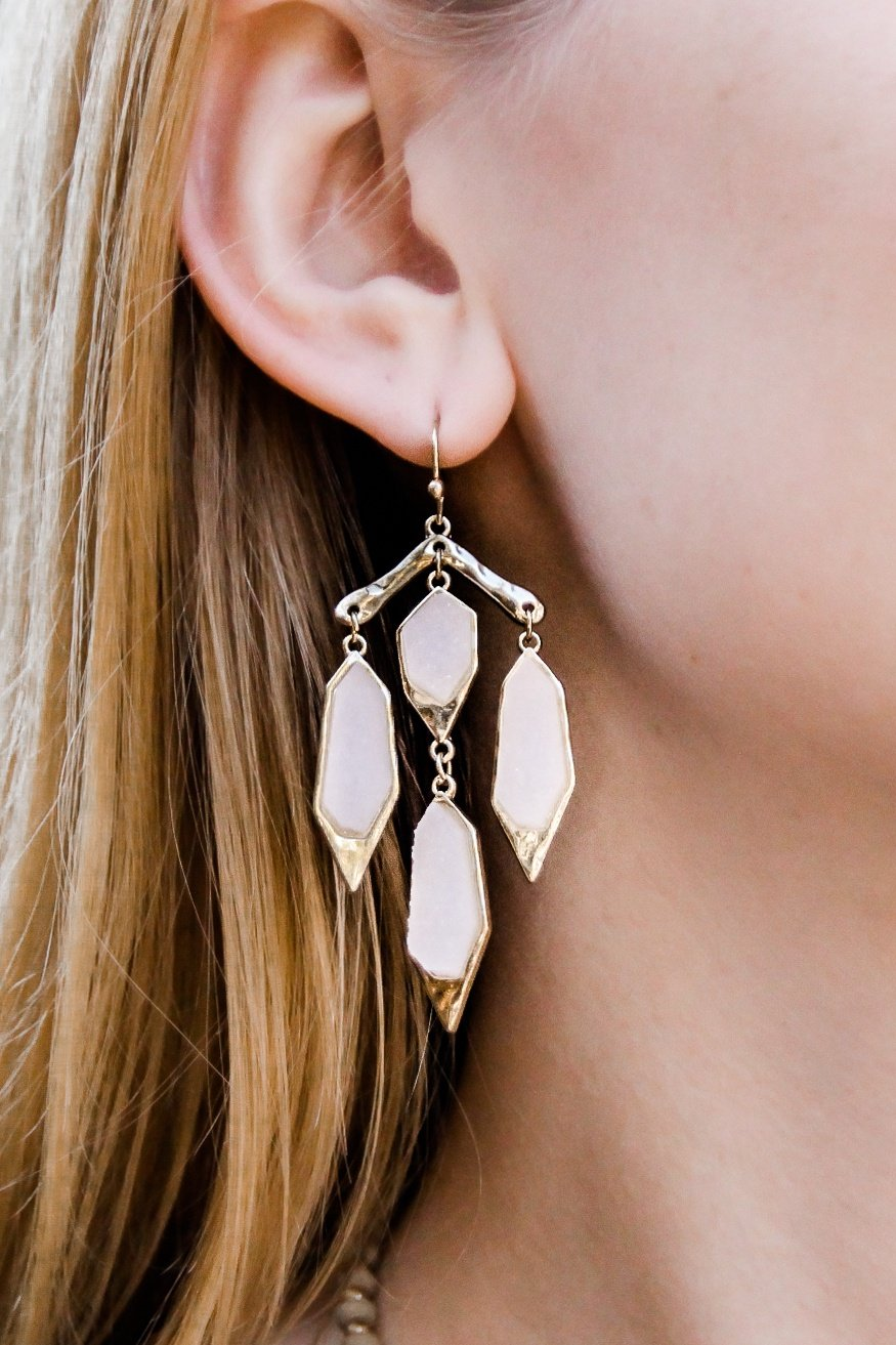 Jessa Earrings