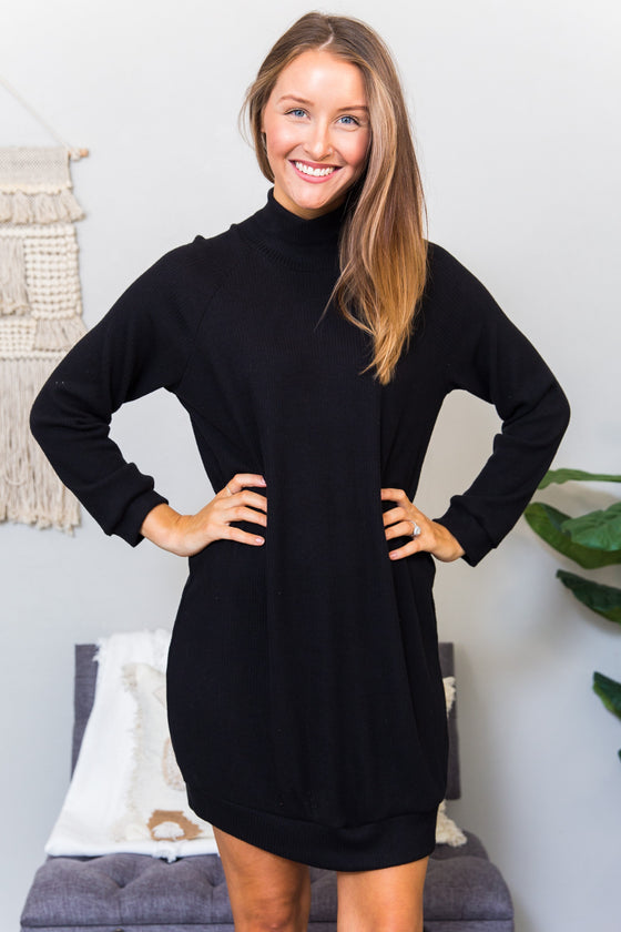 Beckley Sweater Dress