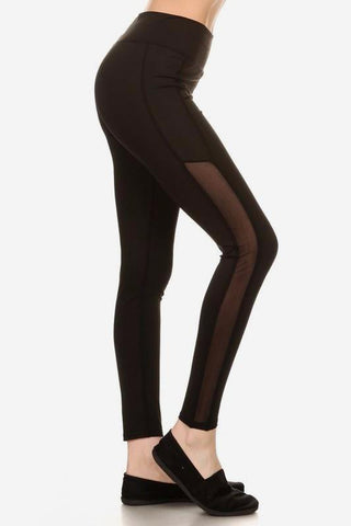 Lia Athletic Leggings