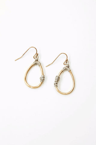 Samiah Earrings