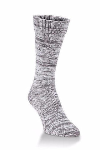 Weekend Collection Slub Crew Sock