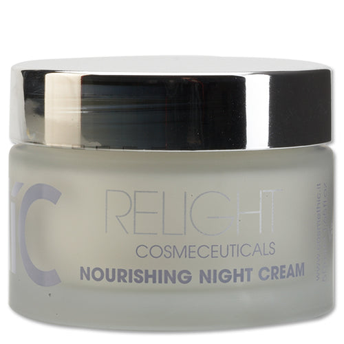 NOURISHING NIGHT CREAM 50ml x3