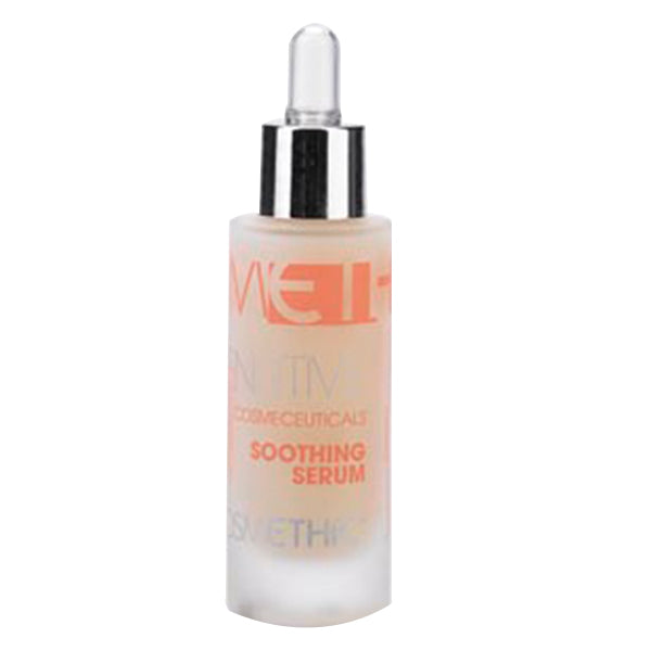 SOOTHING SERUM 30ml x3
