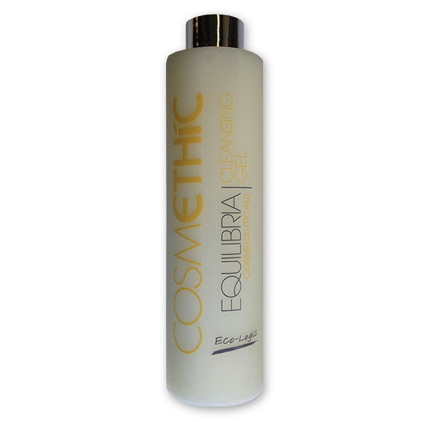 CLEANSING GEL - ECO-LOGIC 200ml x3
