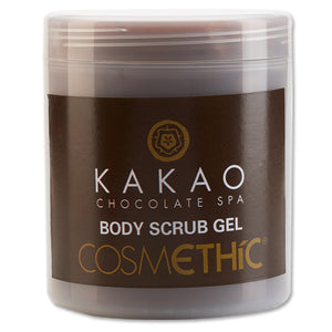 KAKAO BODY SCRUB GEL 1000ml x3