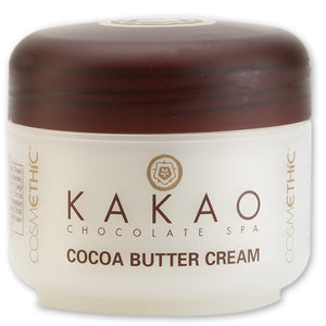 COCOA BUTTER CREAM 200ml