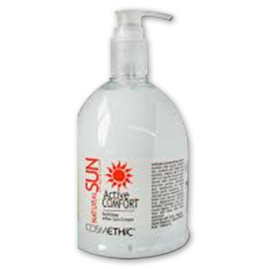 ACTIVE COMFORT - Soothing Emulsion 500ml