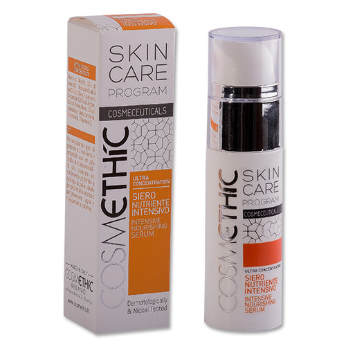 ANTIWRINKLE - INTENSIVE NOURISHING SERUM 30ml x3