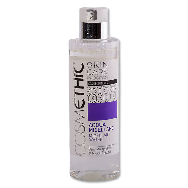 INTENSIVE CARE - MICELLAR WATER - GENTLE MAKE-UP CLEANSER 200ml x3