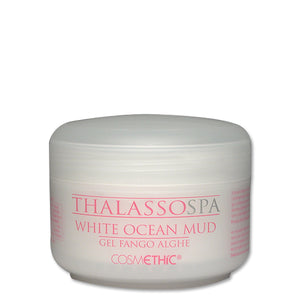WHITE OCEAN MUD 500ml