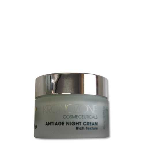 ANTIAGE NIGHT CREAM RICH TEXTURE 30ml