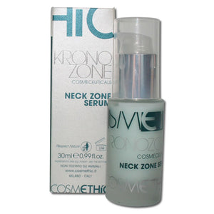 NECK ZONE SERUM 30ml x3