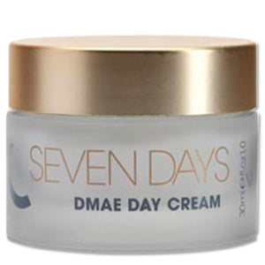 DMAE DAY CREAM 30ml x3