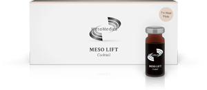 Mesolift Cocktail 5 X 10ml