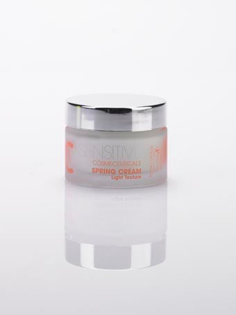 SPRING CREAM - LIGHT TEXTURE 50ml