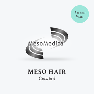 Meso Hair Cocktail 5 X 10ml