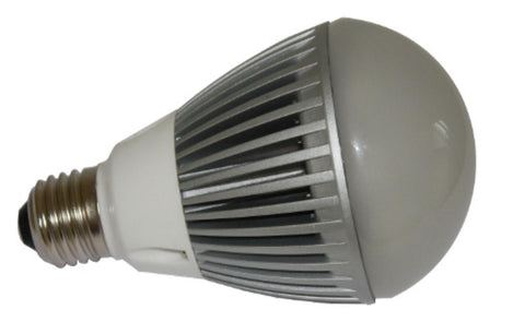 9w LED Bulb E27 Screw