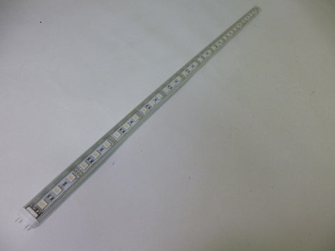 Single colour Rigid LED bar 500mm