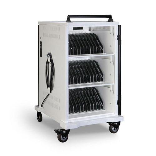 Anywhere Cart AC-MAX Charging Cart - 36 Units - shopvsc