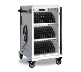 Anywhere Cart AC-SLIM Charging Cart - 36 Units - shopvsc