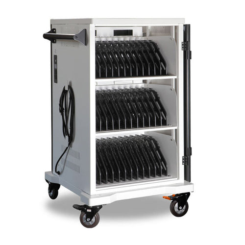 Anywhere Cart AC-SYNC Charging Cart - 36 Units - shopvsc