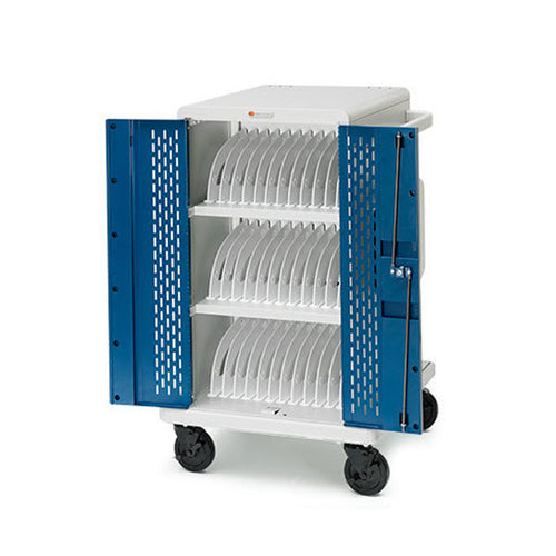 Bretford Core M - 36 Device Charging Cart - shopvsc