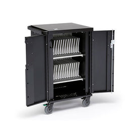 Bretford Core X - 24 Device Charging Cart - shopvsc
