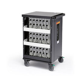 Bretford Core X - 45 Device Charging Cart - shopvsc