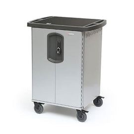 Bretford Mobility MiX Cart - 30 Device Charging Cart - shopvsc