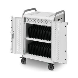 Bretford Pulse S - 30 Device Charging Cart - shopvsc
