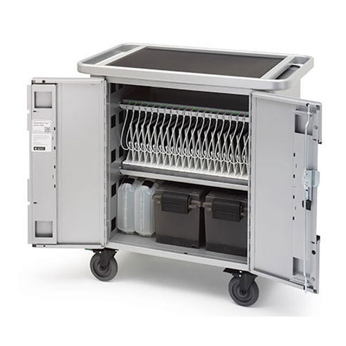 Bretford PureCharge - 40 Device Charging Cart - shopvsc