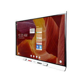 "SMART Board 6275S - 75"" Interactive Flat Panel"