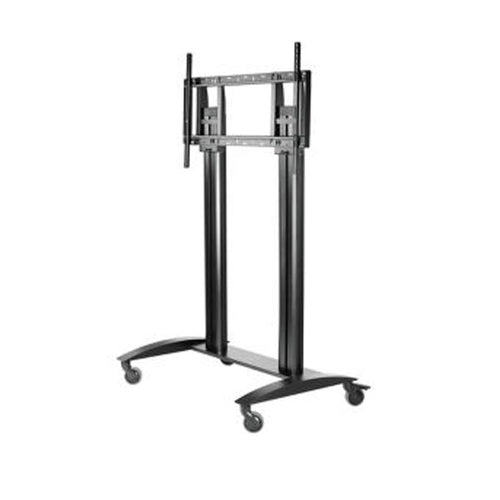 Peerless SR598 Mobile Flat Panel Cart