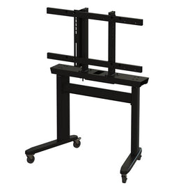 Pro-LIFT G5ZL Height Adjustable Flatpanel Cart - shopvsc