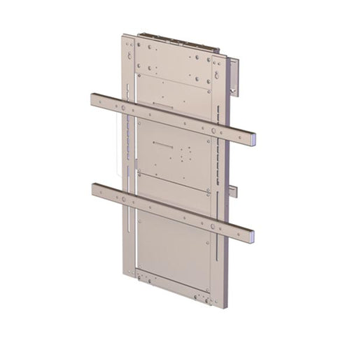 Pro-LIFT WMHS-LCD-HD Height Adjustable Flatpanel Wall Mount - shopvsc