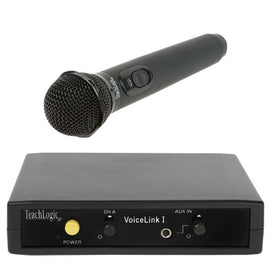 TeachLogic Voicelink I IR Sound Field Systems | Classroom Soundfield System