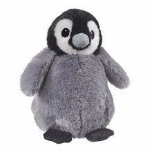 Load image into Gallery viewer, Eco-Friendly Emperor Penguin Stuffed Animal