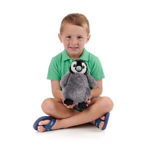 Eco-Friendly Emperor Penguin Stuffed Animal