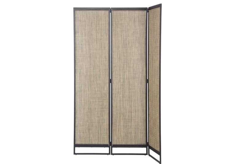 Privacy Screen Brown