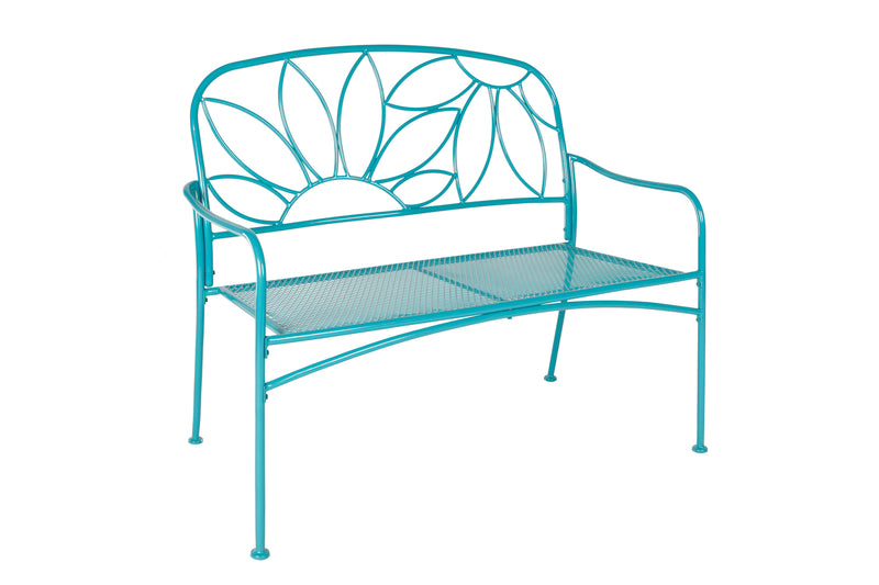 Bright & Fun Bench Blue