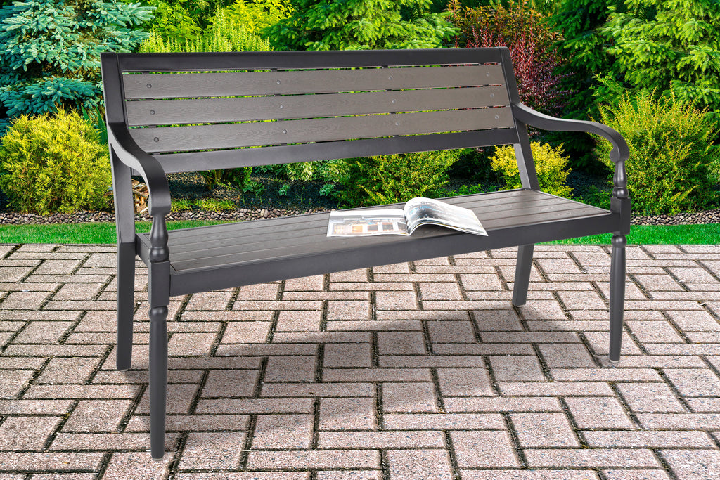 Everwood Savannah Bench