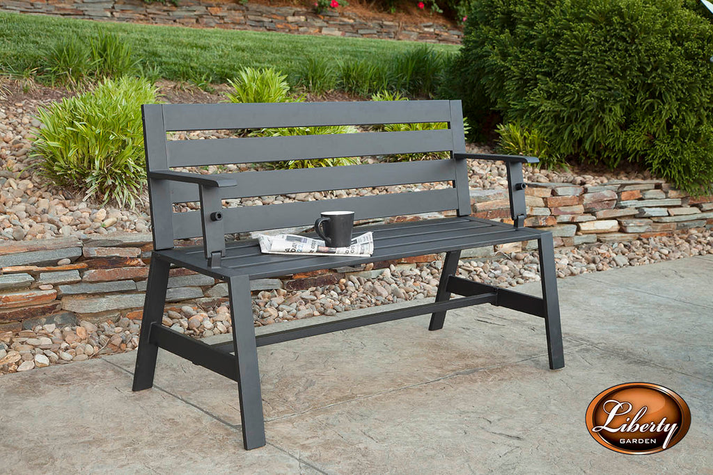 Cameron Convertible Bench