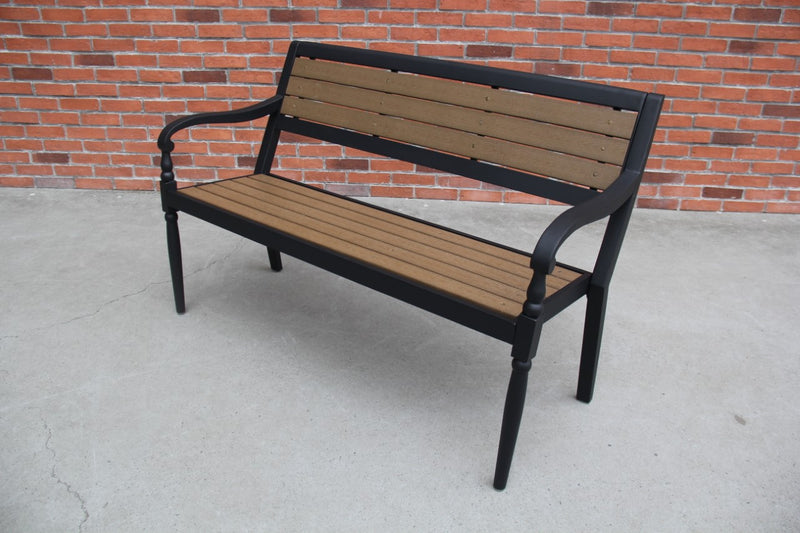 Savannah Bench, Natural