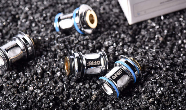 nexMESH Sub OHM Tank Conical Coil Replacement Pack