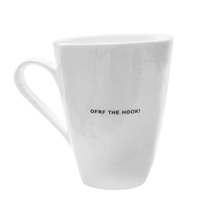 Ofrf Coffee Mug