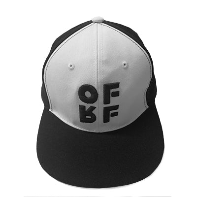 Hip Hop Style OFRF Cap