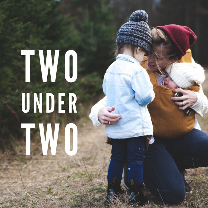 Two Under Two