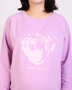 Roar Maternity & Breastfeeding Sweatshirt